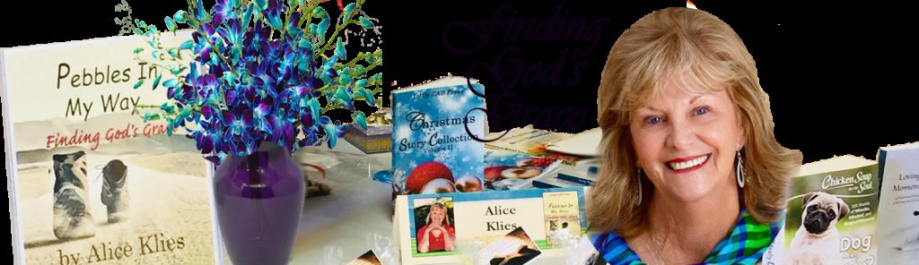 Author Alice Klies